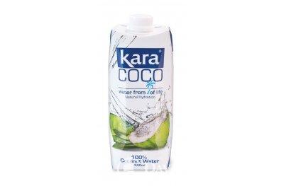 Coconut Water Kara