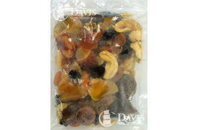 Dried Fruits Mixed | Davis Food Ingredients | New Zealand's