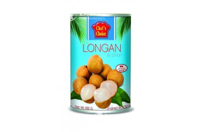 Longan A Grade In Syrup Chefs Choice Thailand | Davis Food